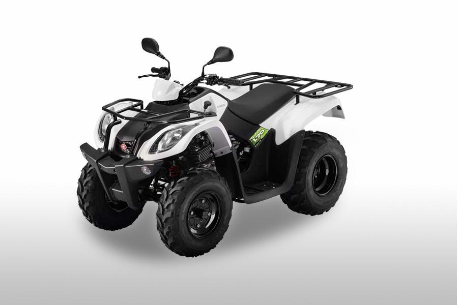noleggio-quad-zante-kymco-mxu-170-cc