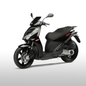 noleggio scooter zante derbi variant 50cc