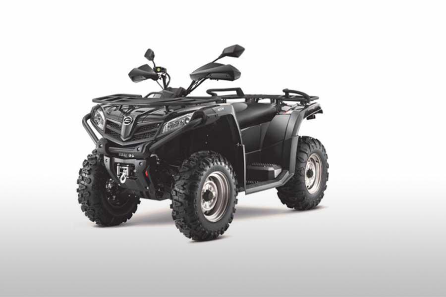 ATV  450