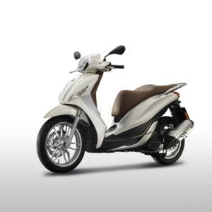 Medley 125cc