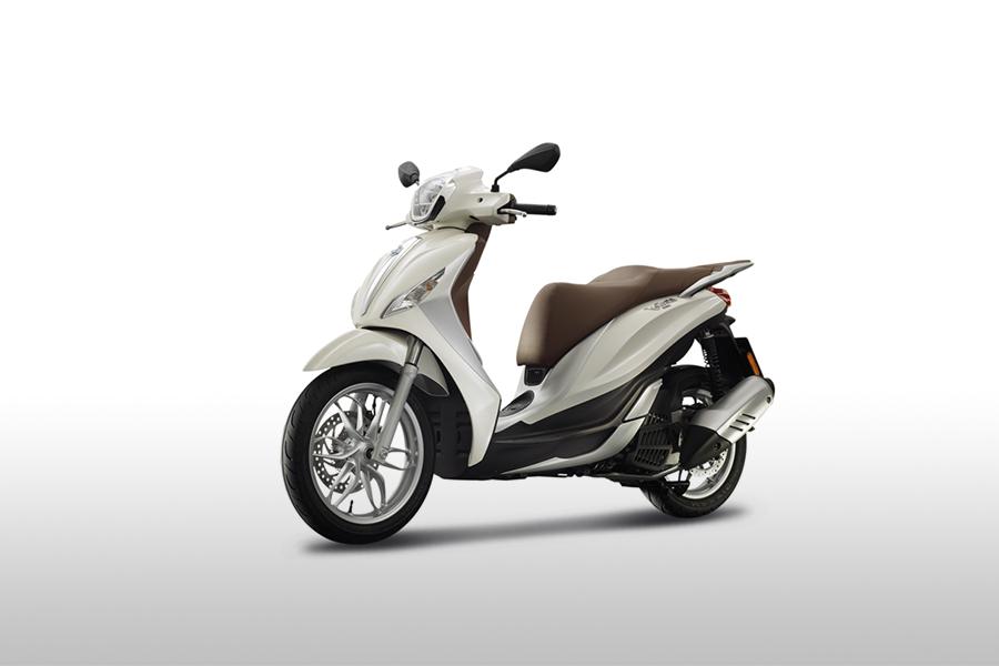 Medley-125cc