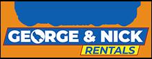George&Nick rentals