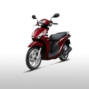honda vision 125 cc