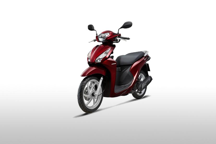 Honda Vision 125