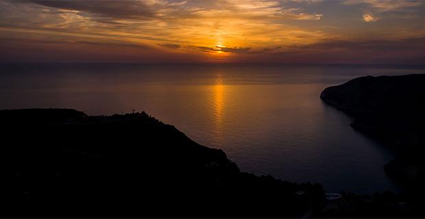 Sunsets zakynthos