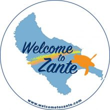 welcome to zante